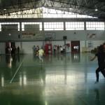 Το Κλειστό Γυμναστήριο