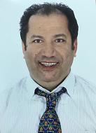 Μισαηλίδης Γρηγόριος : Διευθυντής