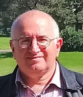 Νικόλαος Πέτσας : Φιλόλογος