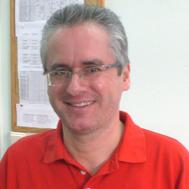 Δημήτρης Χατζημιχαήλ : Υποδιευθυντής - Φιλόλογος
