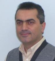 Αβραάμ Παπαδόπουλος : Φυσικός (Υποδιευθυντής)